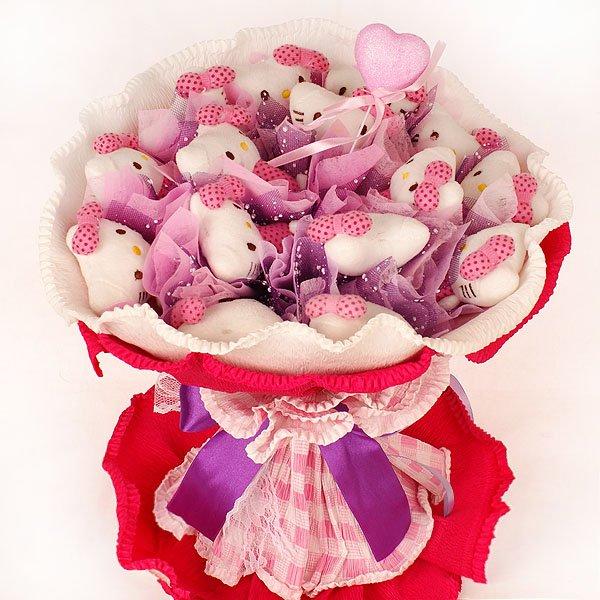 Hello Kitty Wedding Vespaungu